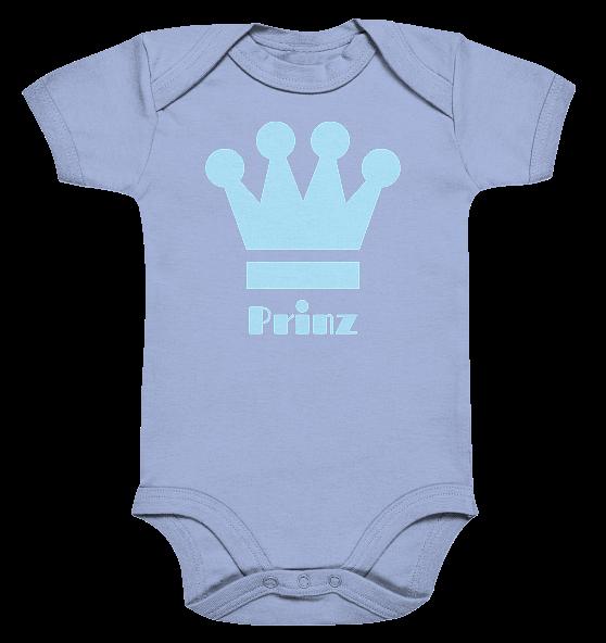 Prinz – Baby Body Strampler