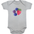 Beeren – Baby Body Strampler