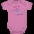Kleine Maus – Baby Body Strampler