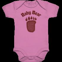Baby bear – Baby Body Strampler