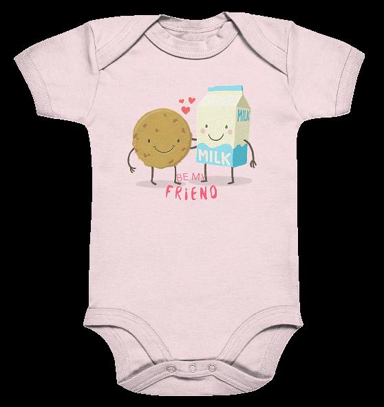 Freunde – Baby Body Strampler
