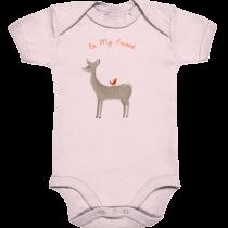 Be my Fried – Baby Body Strampler
