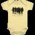 Friends - Baby Body Strampler