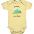 Mountains are calling - Baby Body Strampler