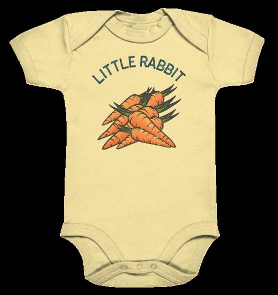 Little Rabbit – Baby Body Strampler