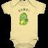 Rawr – Baby Body Strampler