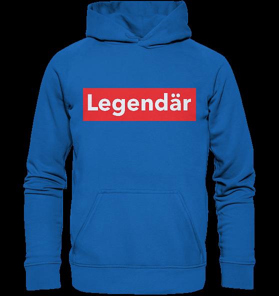 Legendär – Kinder Hoodie