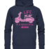 Life is a beautiful ride - Kinder Hoodie
