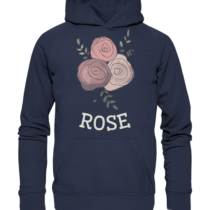 Rose - Kinder Hoodie