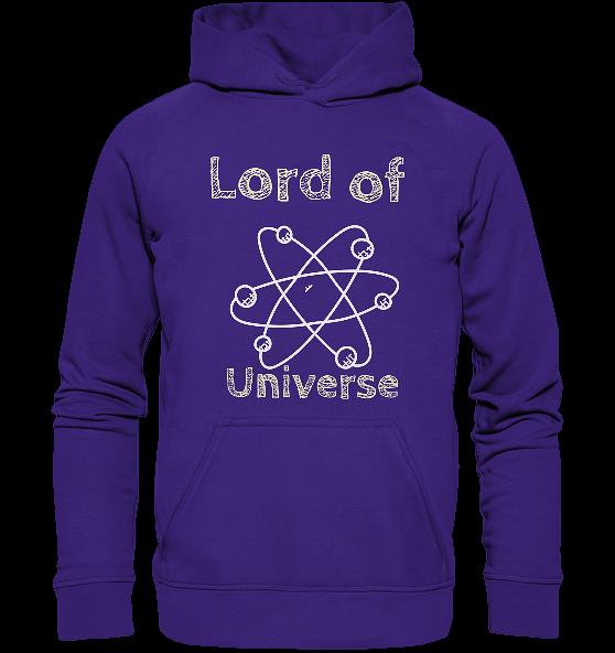 Lord of Universe – Kinder Hoodie