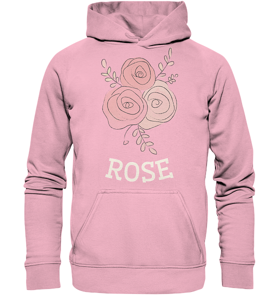 Rose – Kinder Hoodie