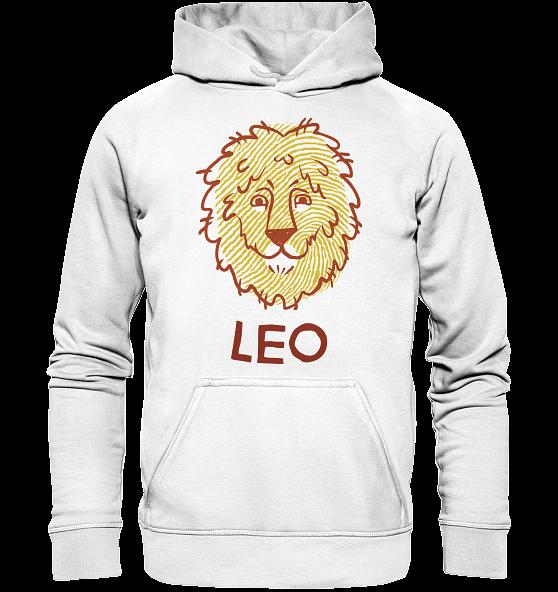 Leo- Kinder Hoodie