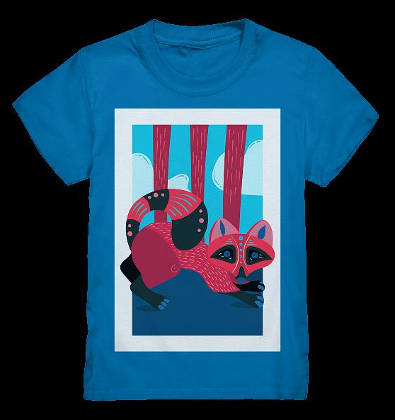 Fabelwesen Mia – Kinder T-Shirt