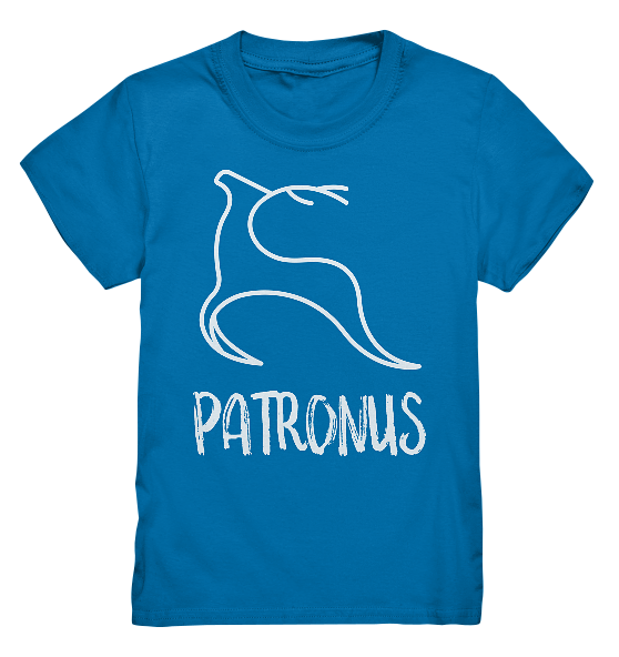 Patronus – Kinder T-Shirt