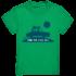 Sind wir bald da - Kinder T-Shirt
