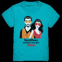 80ern - Kinder T-Shirt