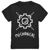 Mechanical - Kinder T-Shirt