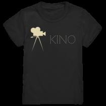 Kino - Kinder T-Shirt