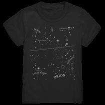Orion - Kinder T-Shirt