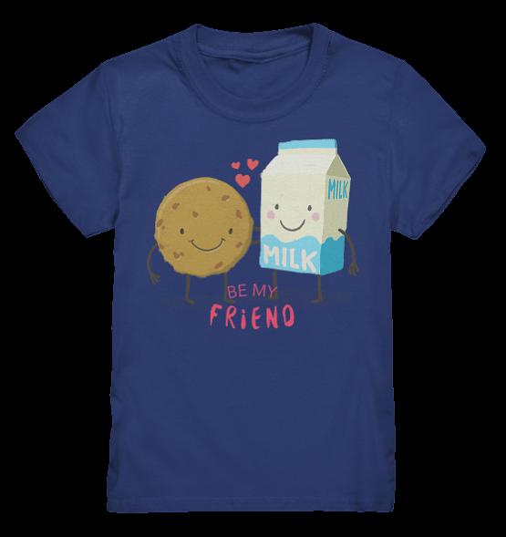 Freunde – Kinder T-Shirt