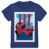 Fabelwesen Mia - Kinder T-Shirt