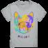 Dog Love - Kinder T-Shirt