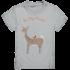 Be my friend – Kinder T-Shirt