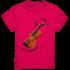 Das ist keine Geige - Kinder T-Shirt
