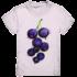 Heidelbeeren - Kinder T-Shirt