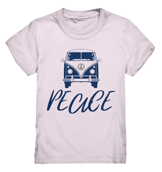 Peace – Kinder T-Shirt
