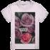 Roses - Kinder T-Shirt