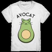 Avocat - Kinder T-Shirt