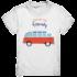 Love my big family – Kinder T-Shirt