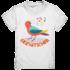 Vogel gezwitscher– Kinder T-Shirt