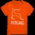 Patronus - Kinder T-Shirt