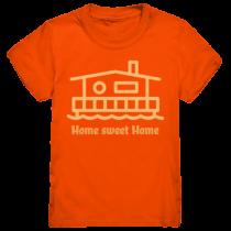 Home sweet Home – Kinder T-Shirt