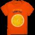 Just a yellow lemon tree – Kinder T-Shirt