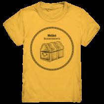 Meine Schatzkiste – Kinder T-Shirt