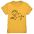 Lion - Kinder T-Shirt