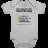 Ich spare für den Fühererschein - Baby Body