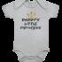 Daddy's little Princess - Baby Body Strampler