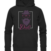 Dad i love you - Kinder Hoodie