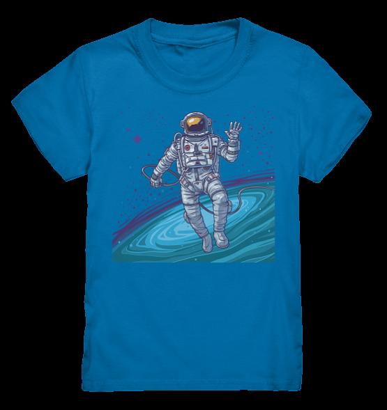 Astronaut – Kinder T-Shirt