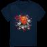 Grosser Bruder Löwe - Kinder T-Shirt