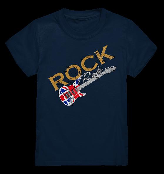 Rock – Kinder T-Shirt