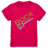 Rock - Kinder T-Shirt