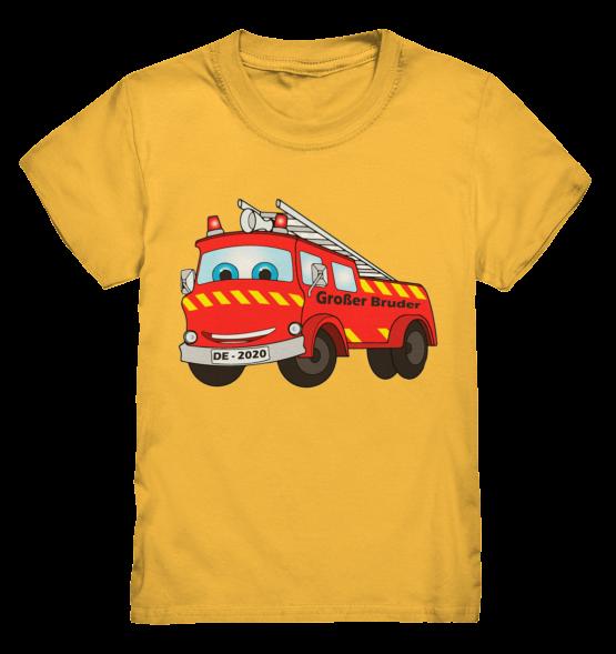 Großer Bruder DE 2020 – Kinder T-Shirt